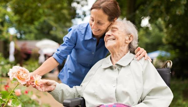 assistenza anziani parma